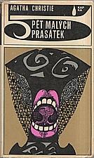 Christie: Pět malých prasátek, 1969
