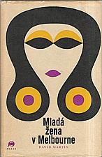 Martin: Mladá žena v Melbourne, 1973