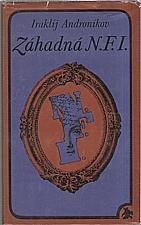 Andronikov: Záhadná N.F.I., 1974