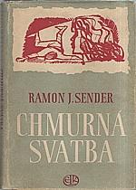 Sender: Chmurná svatba, 1949