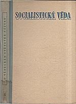 : O vědeckém světovém názoru, 1950