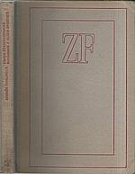 Fierlinger: Zrada československé buržoasie a jejích spojenců, 1951
