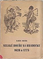 Michl: Selské bouře na Hradecku 1628 a 1775, 1951