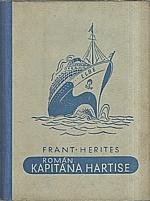 Herites: Román kapitána Hartise, 1926