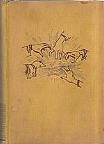 Běhounek: Kletba zlata, 1942