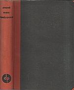 Gide: Penězokazi, 1932