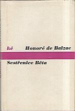 Balzac: Sestřenice Běta, 1974