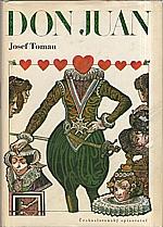 Toman: Don Juan, 1972