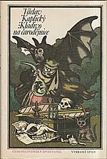 Kaplický: Kladivo na čarodějnice, 1987