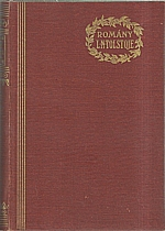 Tolstoj: Dětství, chlapectví, jinošství, 1925