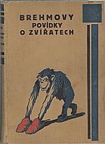 Etzel: Brehmovy povídky o zvířatech. Kniha II., 1928