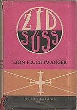 Feuchtwanger: Žid Süss, 1948