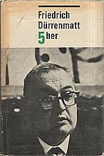 Dürrenmatt: 5 her, 1964