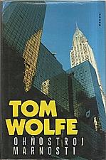 Wolfe: Ohňostroj marnosti, 1992