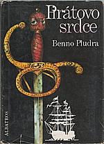 Pludra: Pirátovo srdce, 1989