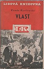 Wasilewska: Vlast, 1949
