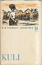 Székely-Lulofs: Kuli, 1978