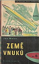 Weiss: Země vnuků, 1957