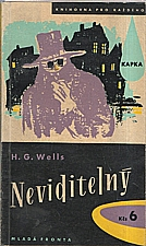 Wells: Neviditelný, 1957