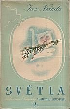 Neruda: Světla, 1941