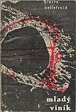 Bellefroid: Mladý viník, 1965