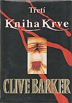 Barker: Třetí Kniha Krve, 2001