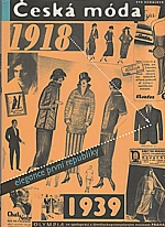 Uchalová: Česká móda 1918-1939, 1996