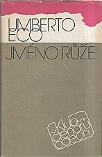 Eco: Jméno růže, 1988