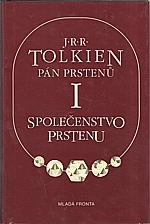Tolkien: Pán prstenů. I, Společenstvo prstenu, 2002