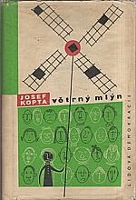 Kopta: Větrný mlýn, 1959