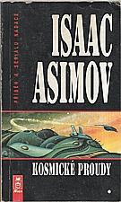 Asimov: Kosmické proudy : Příběh k seriálu Nadace, 1994
