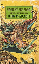 Pratchett: Magický prazdroj, 2001