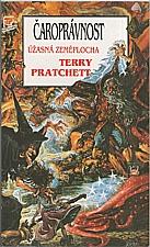 Pratchett: Čaroprávnost, 2002