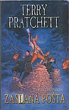 Pratchett: Zaslaná pošta, 2005