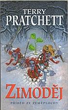 Pratchett: Zimoděj, 2008