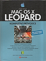Pogue: Mac OS X Leopard, 2008