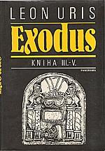 Uris: Exodus. Kniha  III.-V., 1991