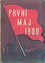 Rollová: První máj 1890, 1950