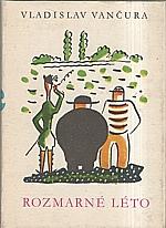 Vančura: Rozmarné léto, 1981