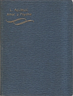 Apuleius: Amor a Psyche, 1926