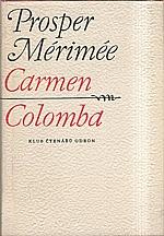 Mérimée: Carmen ; Colomba, 1975