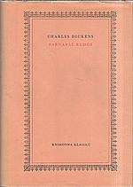 Dickens: Barnabáš Rudge, 1986