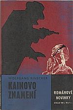 Rinecker: Kainovo znamení, 1971