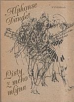 Daudet: Listy z mého mlýna, 1985