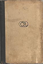 Vachek: Velbloud : (Parasit), 1946