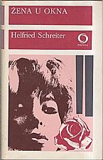 Schreiter: Žena u okna, 1977