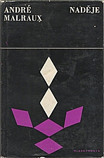 Malraux: Naděje, 1968