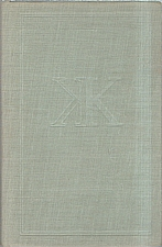 Tyl: Novely a arabesky. III (1845-1846), 1974