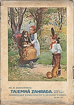 Burnett: Tajemná zahrada, 1920