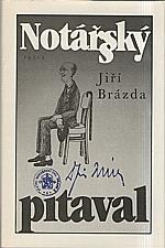 Brázda: Notářský pitaval, 1987